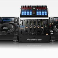 "Budding DJ? Get this  DJ Prime 4 - Standalone 4-Deck DJ System with 10"" Touchscreen"